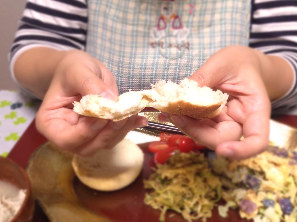 1401003なにわ料理のパン1