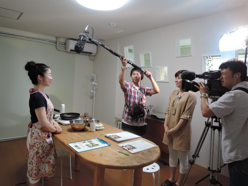 NHKニューステラス関西1