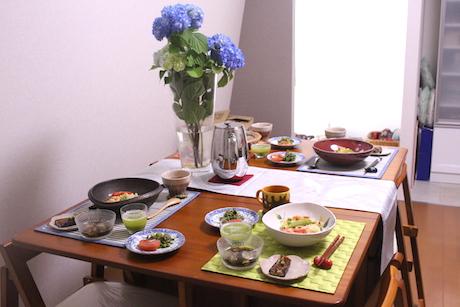 大阪豆ご飯