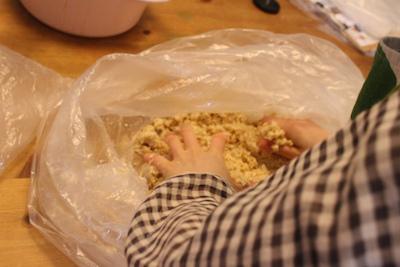 堺みそ_手作り味噌1