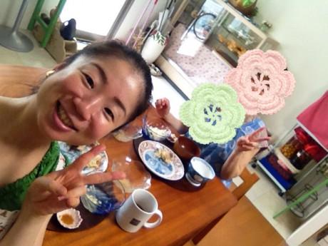 料理教室大阪、餃子の皮を手作りレシピ、天王寺で教えています