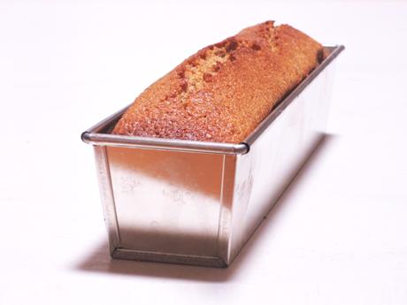 大阪、天王寺、健康、野菜、和食、料理教室、健彩青果、大畑千弦、レシピ、米粉アーモンドパウンドケーキ