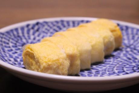 だし巻き卵、うるい、たけのこ、山菜、大阪、天王寺、健康、野菜、和食、料理教室、健彩青果、大畑千弦、レシピ