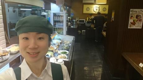 惣菜彩桃谷