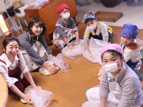 堺、手作りみそ、みそ、味噌、レッスン、大阪、天王寺、健康、野菜、和食、料理教室、健彩青果、大畑千弦、レシピ