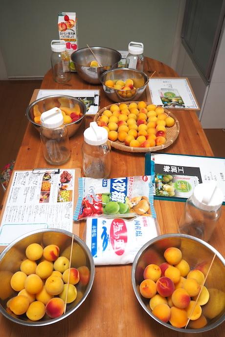 なにわの料理教室 健彩青果