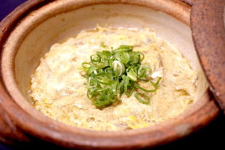 1807新ごぼうとうなぎの柳川鍋