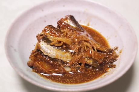 大畑ちつる、やさい料理研究家、大阪料理教室、天王寺料理教室、いわし、ぬか、レシピ、和食、新ショウガ、野菜