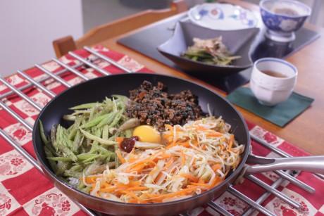 大阪産、女子会、大阪、天王寺、健康、野菜、和食、料理教室、健彩青果、大畑ちつる、レシピ